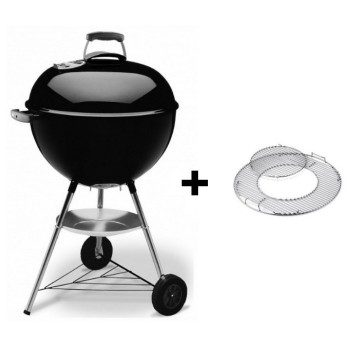 BARBECUE WEBER BAR-B-KETTLE GBS 47cm