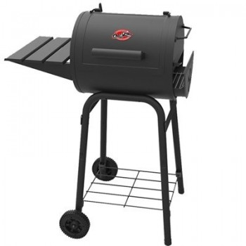 BARBECUE CHAR-GRILLER PATIO PRO