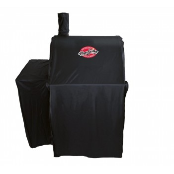 HOUSSE POUR BARBECUE CHAR-GRILLER WRANGLER