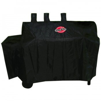 HOUSSE POUR BARBECUE CHAR-GRILLER DUO