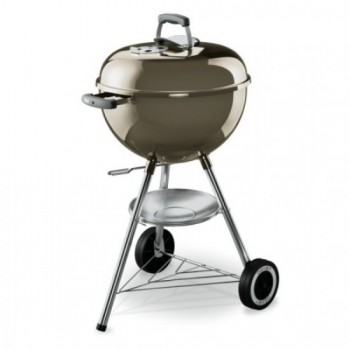 BARBECUE WEBER ORIGINAL KETTLE 47 cm SLATE BLUE