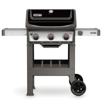 WEBER SPIRIT II E-310 GBS BARBECUE